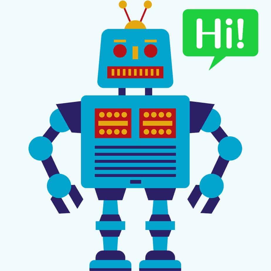 会話できるコンピューターは人工知能なのか? 人工無脳との違いは?