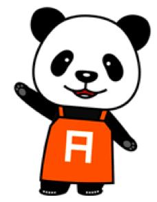 パン田一郎(ぱんだいちろう)