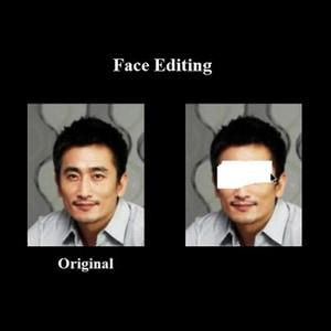 AIが抜けのある画像を自動補完?!SIGGRAPH論文の画像補完プログラムをやってみた
