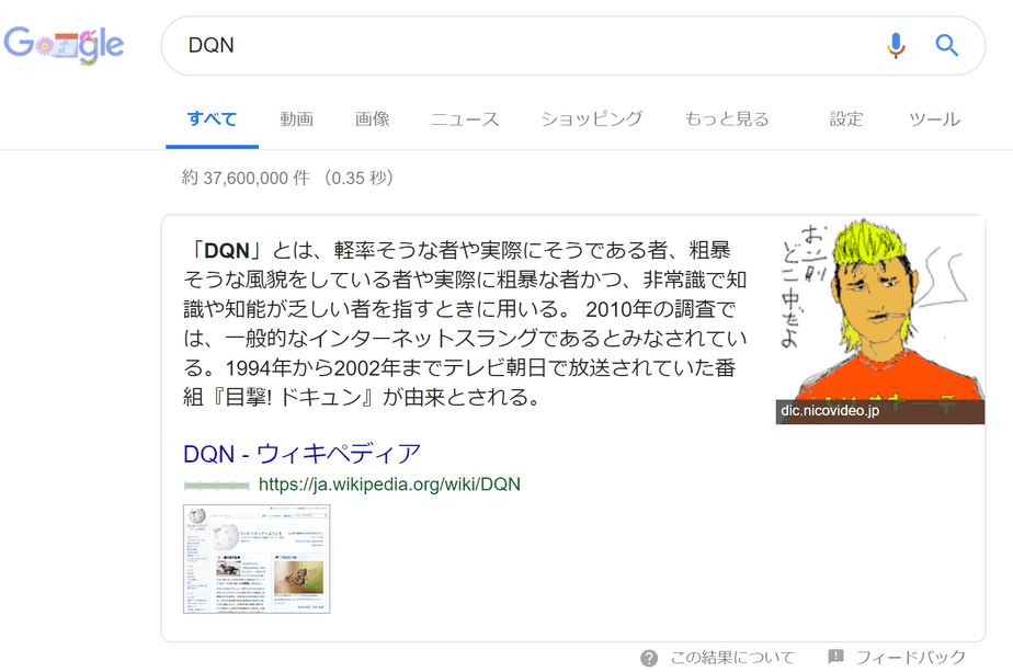 Deep Q-Networkとは