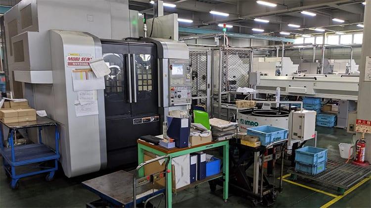 愛知県工場利益率30%以上の向上を実現した、最先端IoT工場を見よ!前半