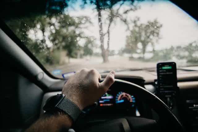 レベル3 条件付運転自動化