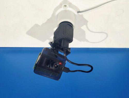 誰でも簡単に使えるスモールビジネス向けのAIカメラ「ManaCam」とは?!