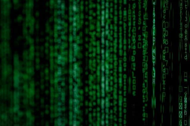 機械学習のアルゴリズムのイメージ