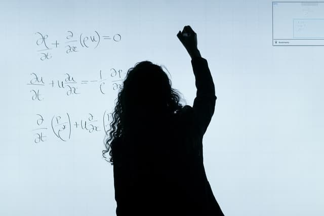 E資格対策講座のプログラム内容例①応用数学