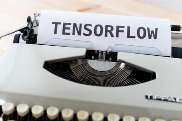 tensorflowとは