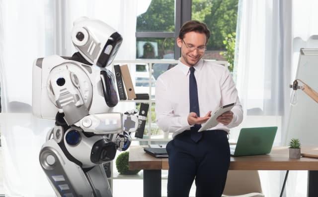 AIに仕事を奪われない対策