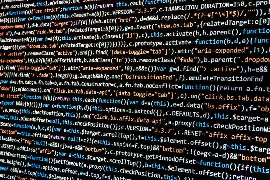 プログラミング言語を学ぶ