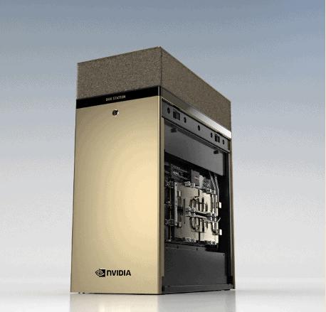 菱洋エレクトロ、AIスーパーコンピューター 「NVIDIA DGX Station A100」販売開始へ!