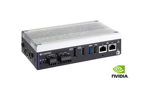 NVIDIA(R) Jetson Nano(TM) 搭載の産業用エッジAIコンピュータ 「DX-U1100 」発売へ!