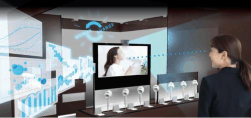 AIカメラによるセンシング×デジタルサイネージの新システム「クラウドPOP」とは!?
