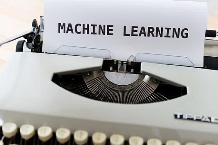 機械学習の方法