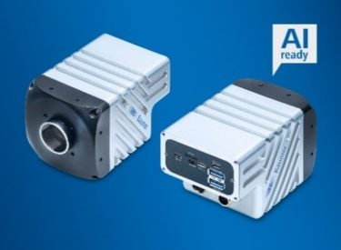 NVIDIA社製Jetsonを搭載した自由にプログラム可能な産業用AIスマートカメラを販売開始へ!