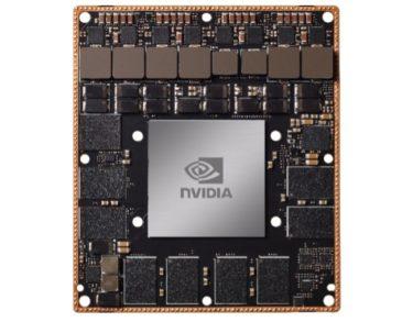 菱洋エレクトロがAI組込みプラットフォーム「 NVIDIA Jetson AGX Xavier Industrial モジュール」 を販売開始へ!