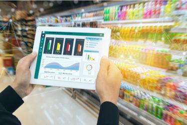 棚の在庫確認をAIが自動化する「AI品切れ検知ソリューション」販売開始へ!