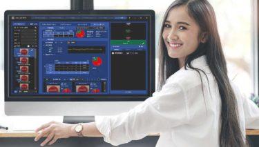 画像AI開発プラットフォーム「MENOU-TE」無償トライアルの提供開始へ!